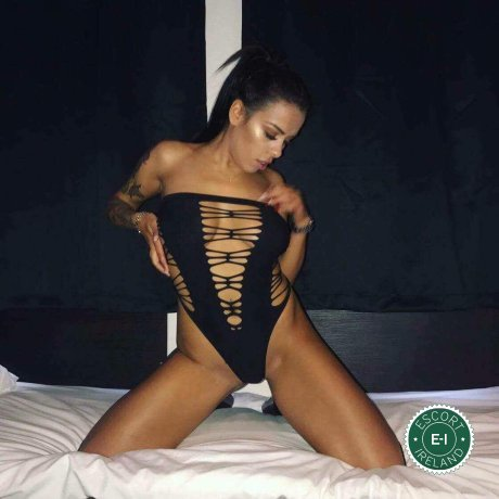 Spend some time with Sonya in Galway City; you won't regret it