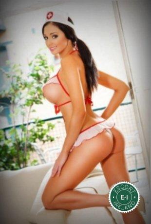 Melina is a hot and horny Spanish escort from Dublin 2, Dublin