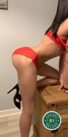 TV Thaina Portto is a super sexy Thai Escort in Dublin 2