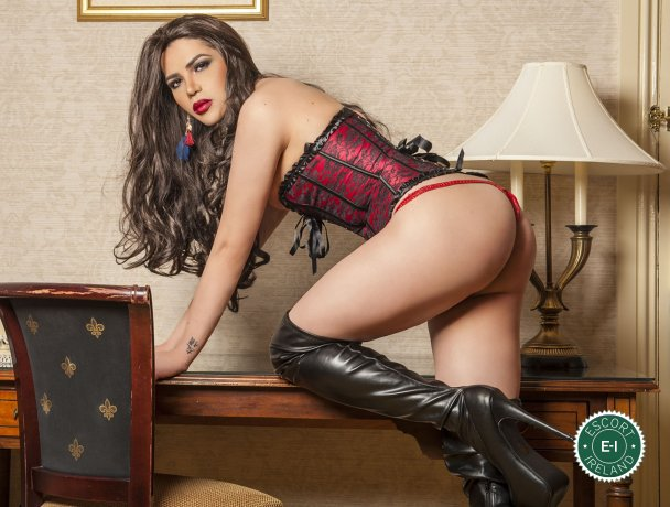 TV Sabrina is a sexy Brazilian escort in Sligo Town, Sligo