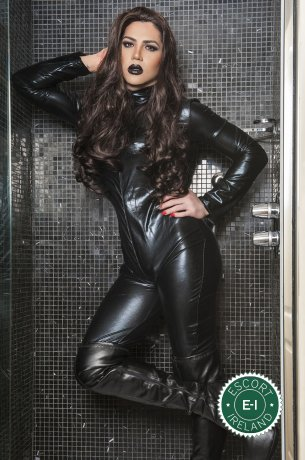 TV Sabrina is a hot and horny Brazilian escort from Dublin 8, Dublin