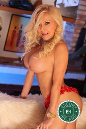 Spend some time with Mature Barbara Blonde in Belfast City Centre; you won't regret it
