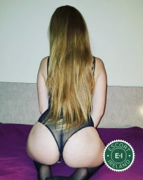 The massage providers in Cork City are superb, and Sofia is near the top of that list. Be a devil and meet them today.