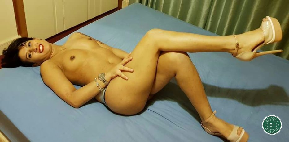 Meet the beautiful Bellen in Dublin 1  with just one phone call