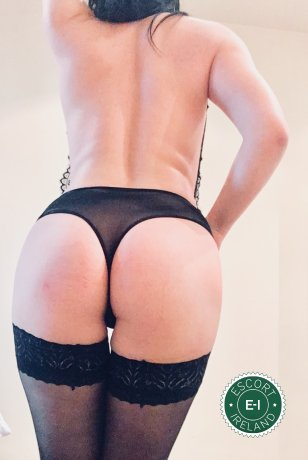 Jasmine is a sexy Italian Escort in Dublin 18