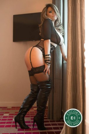 Sapphire is a high class Venezuelan Escort Dublin 2