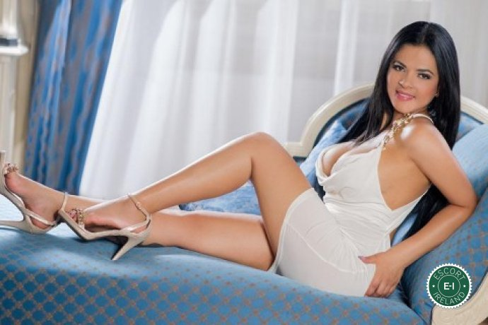 Selena is a very popular Mexican Escort in