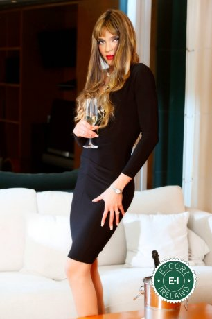 Meet the beautiful TV Arielle in Dublin 18  with just one phone call