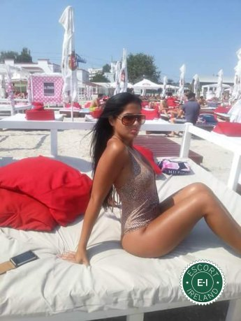 Beatrice is a top quality French Escort in