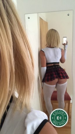 Very Fit Brazilian TV is a hot and horny Brazilian Escort from Dublin 2