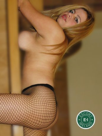 Hilary is a very popular South American Escort in