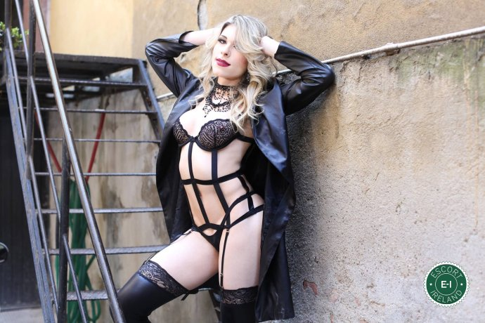 TS Luana Fiorelli is a sexy Brazilian escort in