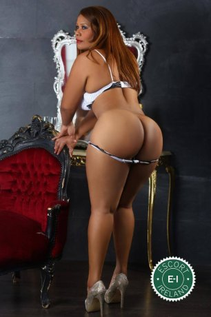 Sexy Lesly is a very popular Dominican escort in Ennis, Clare