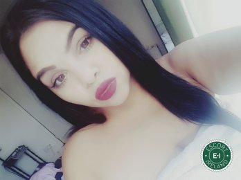 Meet the beautiful Sara in Dublin 1  with just one phone call
