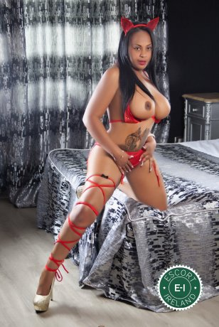 Gorgeous Malika is a high class Colombian escort Limerick City, Limerick