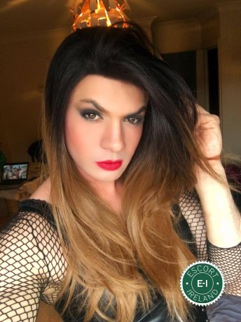 Meet the beautiful Andrea Bucci TV in Dublin 8  with just one phone call