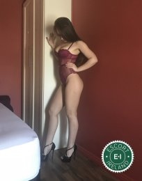 Meet Anna in Galway City right now!