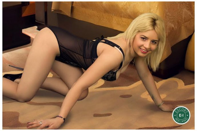 Blondy Denisa is a hot and horny Greek escort from Limerick City, Limerick