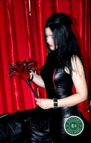 Meet Mistress Carmen in Dublin 1 right now!