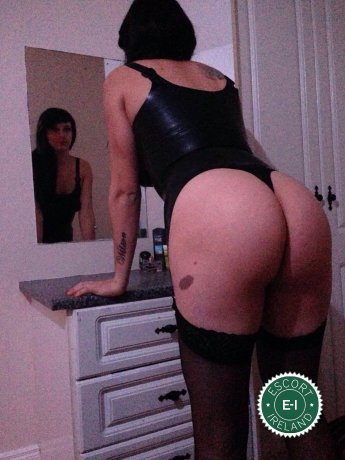 TV Arianna Uckerman  is a hot and horny Brazilian escort from Galway City, Galway