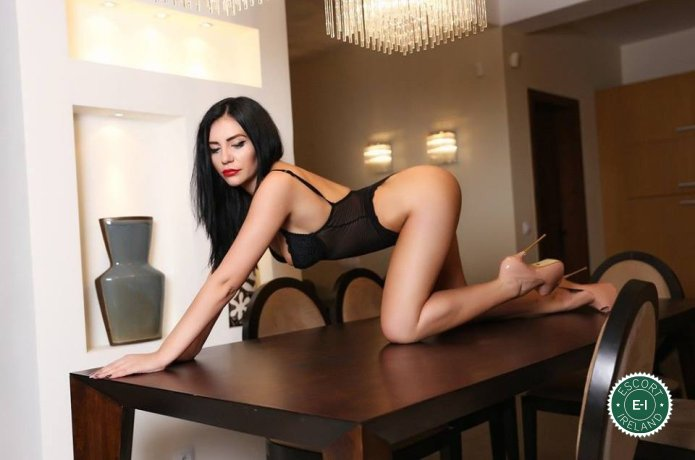 Bonitta is a hot and horny Hungarian escort from Dublin 9, Dublin
