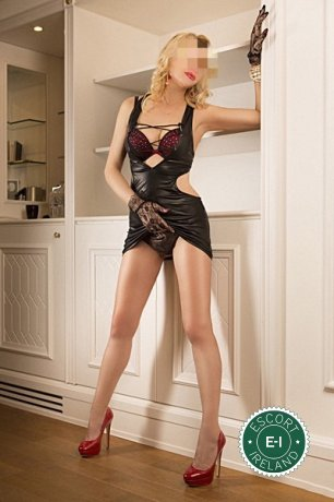 Ludmila is a high class Russian escort Drogheda, Louth