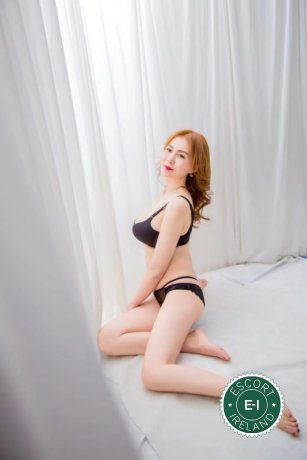 Linda is a sexy Japanese Escort in Dungannon