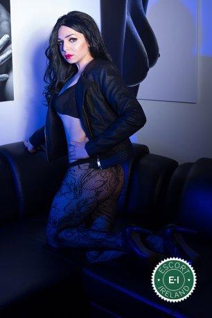 TV Maya is a hot and horny Italian escort from Dublin 6, Dublin