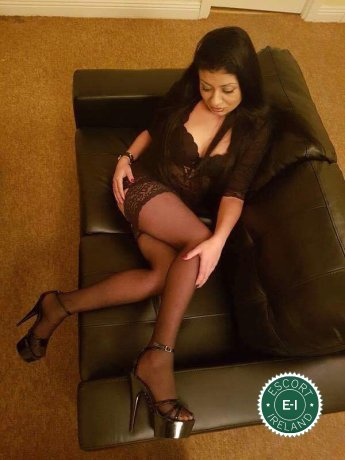 Arianna is a sexy Colombian escort in Cork City, Cork