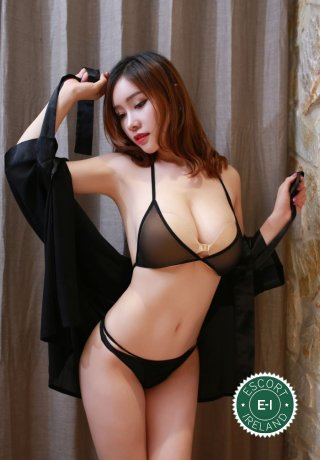 Yoyo is a very popular Chinese Escort in