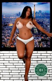 Alexia  is a sexy Portuguese Escort in Omagh