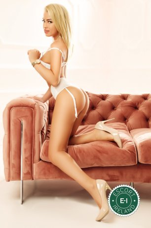 Meet the beautiful Alex in Wicklow Town  with just one phone call