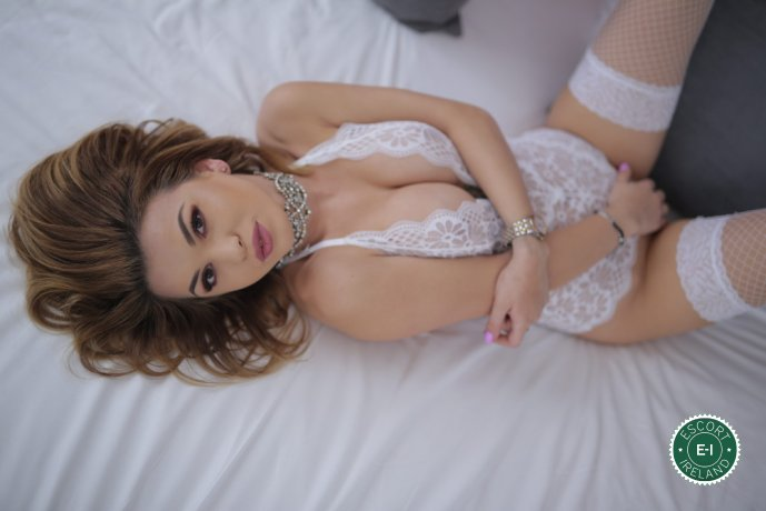 Erica is a hot and horny Spanish Escort from Limerick City