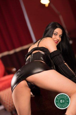 Mya is a high class Italian escort Dublin 6, Dublin