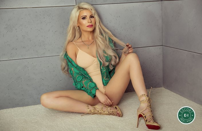 Spend some time with Heidi in Galway City; you won't regret it