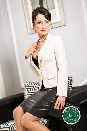 Cara is a hot and horny Czech escort from Dublin 4, Dublin