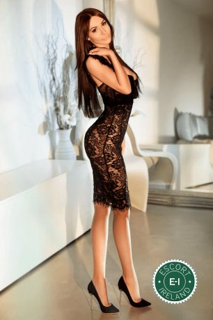 Katya is a super sexy Hungarian Escort in Dublin 18