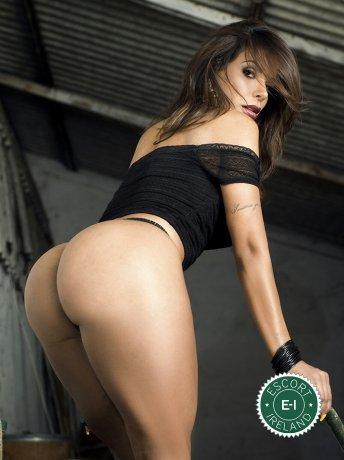 Carol TS is a super sexy Brazilian Escort in Dublin 3