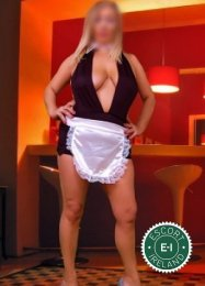 Spend some time with English Miss Jesse in Carrick-on-Shannon; you won't regret it