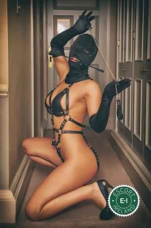 M.Black Diamond is a hot and horny Norwegian dominatrix from Dublin 18, Dublin