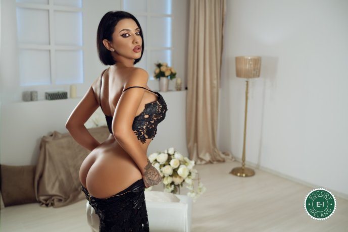 Party Queen Amber is a very popular Spanish Escort in Dublin 2