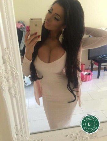 Lyza is a high class Italian escort Dublin 22, Dublin