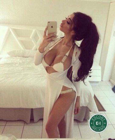 Lyza is a hot and horny Italian escort from Dublin 22, Dublin