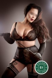 Spend some time with Irish Mistress Scarlett in Dublin 24; you won't regret it