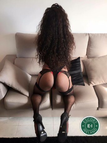 Nicole Pantera TV is a sexy Brazilian escort in Dublin 8, Dublin