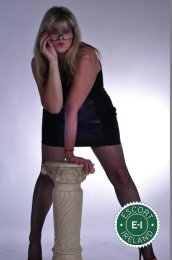 Meet the beautiful Irish Denise in Dublin 18  with just one phone call