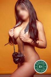 Meet the beautiful Mell in Dublin 8  with just one phone call