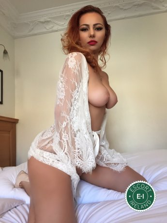 Kitty is a sexy Hungarian escort in Limerick City, Limerick