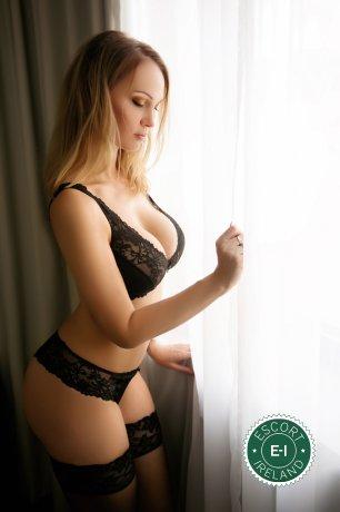 Yvett is a hot and horny Slovenian escort from Cork City, Cork