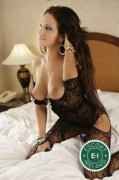 Alexx is a hot and horny Hungarian Escort from Dublin 1